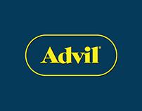 Advil / Pfizer PR