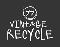 77 Vintage Recycle