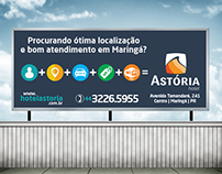 Hotel Astória - Outdoor