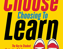 Learning to Choose Book Cover