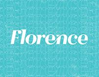 Florence - Identidade Visual