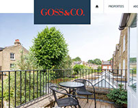 Goss&Co. Estate Agents