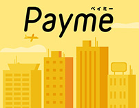 """Payme"" animation"