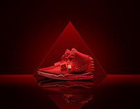 Nike Yeezy Maya Linhares-Marx