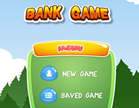 Bank game design from Nebula Studio LLC