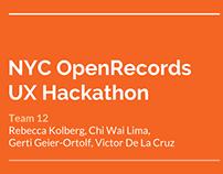 UX Hacking