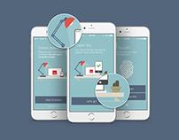 BDL - Mobile Banking App