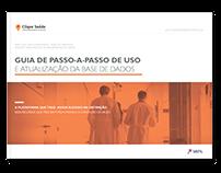 User's Guide - Clique Saúde - Health Platform