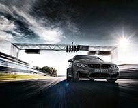 BMW M3 CS - Full CGI