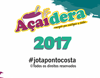 Açaidera 2017