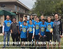 Chris Turoci