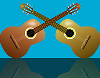 Guitar - Viola