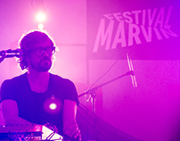Marvin Festival