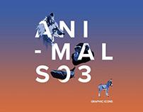 Animals by Maddy Nye