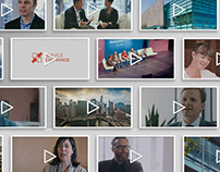 Digital Realty Videos