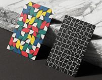 Branding Kcos Arquitetura