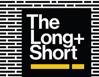 The Long+Short promotional material