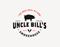 Uncle Bill's Smokehouse