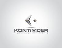 Kontimder Logo