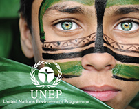 UNEP International Ozone Day Campaign Branding