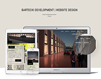 DEVELOPER'S WEBSITE DESIGN