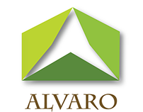 Alvaro Group- Branding and Stationary
