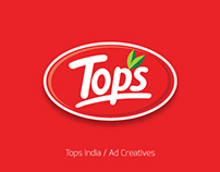 Tops India - Creatives