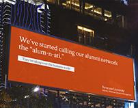 The Orange MBA