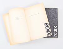 MRK Ex Libris