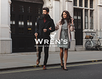 Wren's Shoe Care