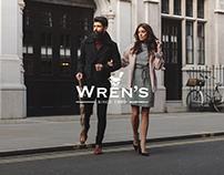 Wren's Shoe Care
