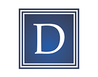 Ducharme Law Logo and Stationery