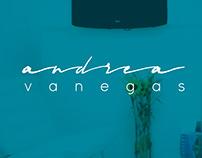 Social Media   Andrea Vanegas