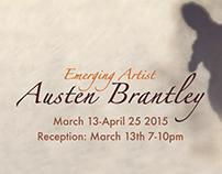 Whitdel Arts Exhibition - Emerging Artist