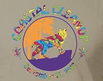Coastal Cleanup T-shirt