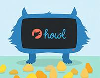 Howl it