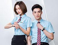 Huong dan cach thuc bao quan thoi trang dong phuc - P2