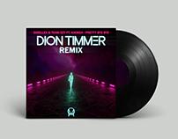 Skrillex - Pretty Bye Bye [Dion Timmer Remix]