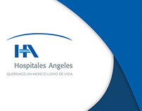 Publicidad Radioterapia - Hospital Angeles