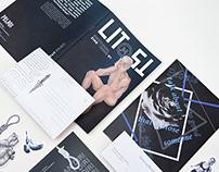Litost Zine Issue 01 & Merch (Original Product)