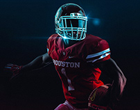 Dream Houston Football: by Brett Gemas