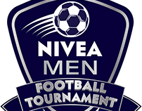 NIVEA FOOTBALL TOURNAMENT CONCEPT