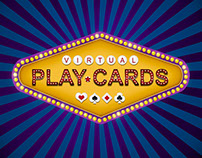 Virtual Play Cards