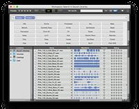 Soundbase for Pro Tools