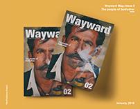 Wayward Mag, Issue 2