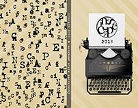 Literary Magazine Cover 1