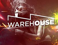 Warehouse - Espaço Americana