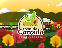 Trem do Cerrado Sanduicheria