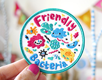Patch Design - 1