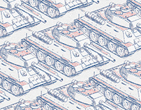 Democracy / Autocracy Cover